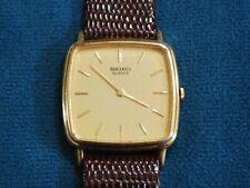 Nice Vintage SEIKO 8620 Gold Tone Men's Dress Watch