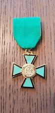 New York City Police Combat Cross Medal