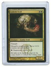 Lotleth Troll-Magic the Gathering-Free Shipping