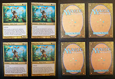 4x Rhox War Monk - Shards of Alara