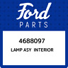 4688097 Ford Lamp asy interior 4688097, New Genuine OEM Part