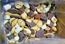 1,5 kg Keks Kiste Mischung Weihnachtsgebäck Plätzchen Kekse Schoko Mix NEU OVP
