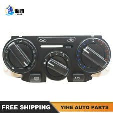 Heater Temperature AC Climate Control Fit For Nissan Livina Tiida Gniess Sentra