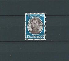 3rd REICH - 1934 YT 502 / MI Nr 543 - COTE 25,00 € - TIMBRE OBL. / USED