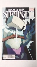 Doctor Strange #1 Henderson Kirby Variant Cover 2015 Marvel Comics