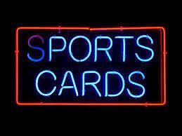 Cdogs sports cards & memorabilia