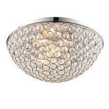 liberée chryla 3lt CHASSE LAMPE PLAFOND SALLE de bain IP44 18W chrome &