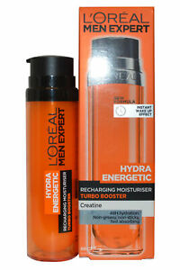 L'Oreal Men Expert Hydra Energetic Turbo Booster 50ml