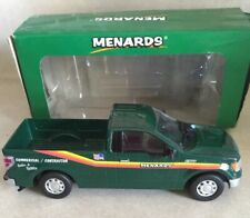 Menards Model F-150 Commercial Contractor Pickup Truck 1:43 Scale
