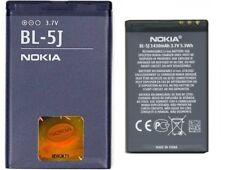 Original Nokia BL-5J Akku mit Hologram für Nokia 5800 Navigation Edition