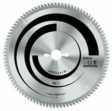 Irwin 1897447 Multi Material Circular Saw Blade 305 x 2.6 x 30mm x 84T