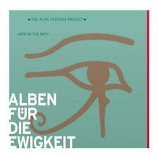 Eye In The Sky von Alan Parsons Project (2017)