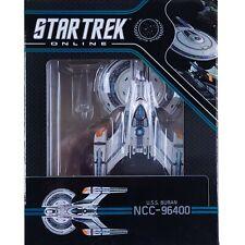 Star Trek Online Starships USS Buran Ncc-96400 Federation Model Eaglemoss