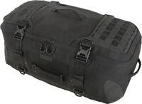 """Maxpedition IRONSTORM Adventure Travel Bag Black 15"""" x 11"""" x 26"""""""