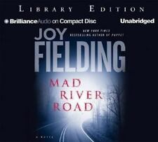 Mad River Road  - Audiobook