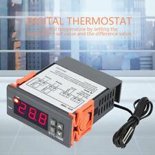 Elitech STC-1000 All-purpose Temperature Controller Thermostat Aquarium Sensor g