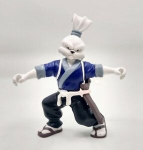 Teenage Mutant Ninja Turtles USAGI YOJIMBO Action Figure 2004 Playmates TMNT