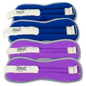 EVERLAST Comfort Weight Belt Fitness Neoprene Nylon 1 Set