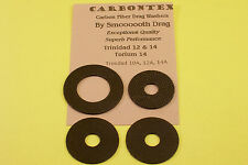 SHIMANO TORIUM 14 / CARBONTEX CARBON FIBER DRAG WASHER SET