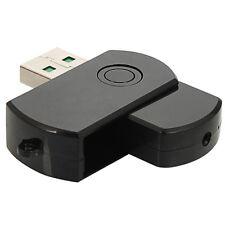 1280x960 Mini DVR Spy USB DISK HD Cam Camera Motion Detect Digital Video Record