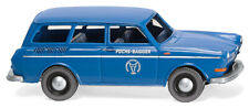 "Wiking 004203 H0 VW 1600 Variant ""fuchs"""