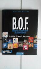Vincent Perrot B.O.F musiques (de films) et compositeurs du cinéma français TBE