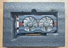 ASUS GeForce GTX 750 Ti 2GB Graphics Card (used)