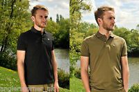 Korda Dry-Kore Polo Shirt / All Sizes / Clothing / Fishing