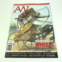 AW Ancient Warfare Magazine Vol Xiii #4  Feb Mar 2020 Chariot Warfare The Wheel