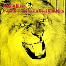 SEALED NEW LP Pucho & The Latin Soul Brothers - Jungle Fire