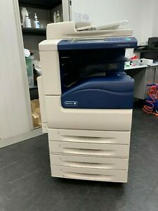 Xerox Workcentre 7225i A3 COLOUR COPY/PRINT/SCAN