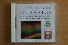 Best ~ Loved Classics 5    ( Box C736)