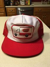 Vintage Getz Hat Made In The USA