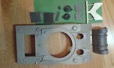 Sherman early Conversion Resin kit scale 1:16