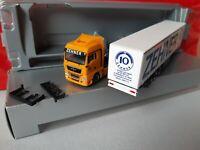 MAN TGX   Zehner Spedition GmbH 97337 Dettelbach  Tautliner   Exclusiv Serie