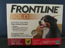 frontline gold 89-132 (3 PACK)
