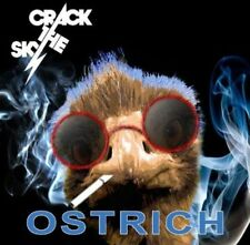 Ostrich - Crack The Sky (2012, CD NEUF)