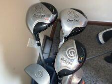 Junior Cleveland Complete Golf Club Set Sz Large Ages 11-14