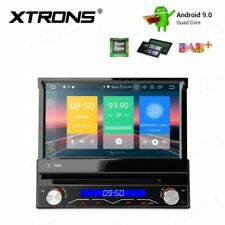 """7"""" Android 8.1 Octa-Core Built-in DSP Universal Single DIN DVD GPS XTRONS D784A"""