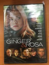 Ginger & Rosa | DVD | 2013 | Widescreen