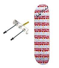 Skateboard Wall Rack | Skateboard Display Kit (Tube) | StoreYourBoard | NEW