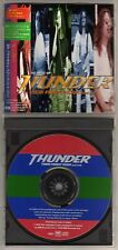 THUNDER: THEIR FINEST HOUR BEST OF CD JAPANESE IMPORT HARD ROCK