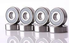 608 Ceramic Skate Bearings 8 piece 8x22x7mm Si3N4