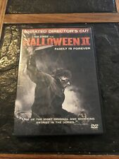 Rob Zombie's Halloween Ii (Dvd, 2010, Unrated)
