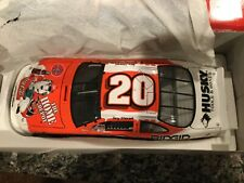 1:18 Action #20 Tony Stewart Home Depot/Coca-Cola '01 Grand Prix