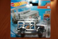 ARMORED - TRUCK - HOT WHEELS - SCALA 1/64