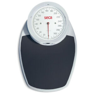 Seca 750 Mechanical Personal Scale-Pounds Only-320 lbs Capacity