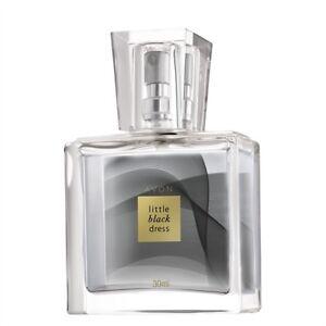 Avon Little Black Dress For Her Eau De Parfum Spray EDP 30ml