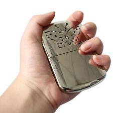Portable Reusable Ultralight Warmer PEACOCK Giant Pocket Hand Warmer FT