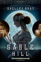 Deception on Sable Hill (The Chicago Worlds Fair Mystery Series) by Shelley Gra